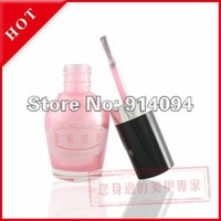 Budding riva na nail polish Taiwan quality goods full pearl pink is tender color series nail art supplies