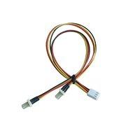 3-pin Case Fan Splitter Cable