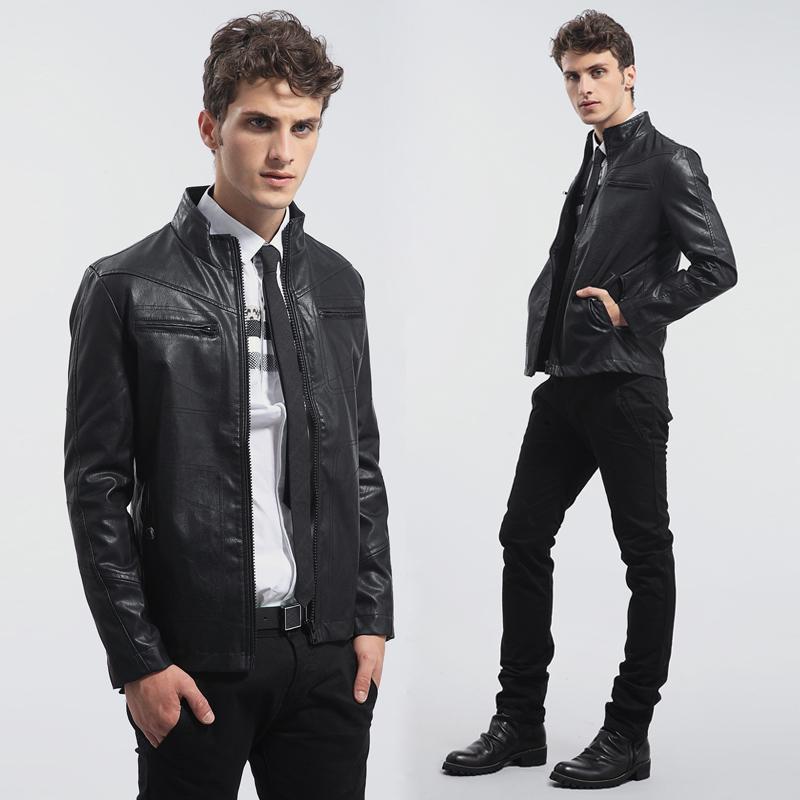 Jacket Fashion Punk Style  Punk Fashion Men