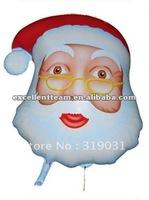 Hot-selling flying helium cartoon balloon