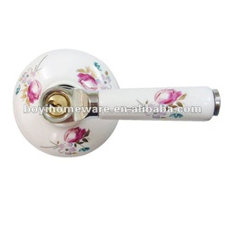 door lock with handle hotel door lock cute lock Wholesale and retail shipping discount 24 sets/ lot S-042(China (Mainland))