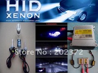 Automobiles Motorcycles HID headlamps 35w 9005/ HB3 10000K HID Conversion Kit Xenon HID Kit  HID bulb lamp HID Slim Ballast