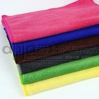 Ultrafine fiber towel 3070 glass towel cleaning towel nano towel car wash tool auto supplies