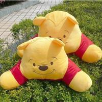 WINNIE lumbar pillow cushion kaozhen plush toy dolls doll birthday gift