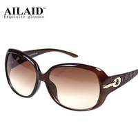 Women's sunglasses fashion quality fashion sunglasses big frame glasses
