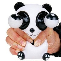 Decompression vent toy critical eye Panda (Panda wink)