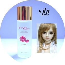 SJLP Pomegranate Water whitening lotion factory direct free shipping natural skin care products whitening moisturizer(China (Mainland))