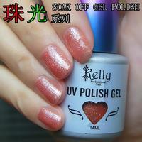 Free Shipping 12pcs/lot  Colorful  UV Nail Polish Gel