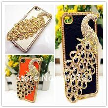 cheap bling 3d iphone case