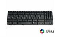 Wholesale laptop keyboard for HP CQ61 G61 517865-001 keyoard layout:US Black