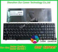 25-009969 for Lenovo G560 RU layout keyboard Brand new