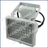 50m 60 IR Led Waterproof IR Illuminator for CCTV Camera