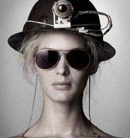 Free shipping Original Ksu   brand sunglasses women 2012