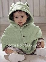 Adorable comfort villi baby shawl,kids warmer shawel,5 pcs/lot,free shipping
