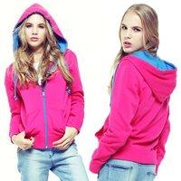 Женские толстовки и Кофты High Quality M/L/XL/XXL Plus Size Autumn Women Sport Velvet Suit Embroidery Sweatshirt+Tank+Pant Three-Pieces D5165b