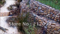 Water Conservancy,Ston Gabion,Protect water resource  W-C05