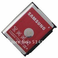 Free shipping AB656039CC For Samsung mobile phone S7330 S3310 U808E U908 E958 E950 U808E original battery made in china