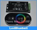12-24V 18A Wireless touch controller for LED LED module LED light strip RGB lamp controller [LedBluebell ]