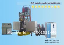 CNC angle steel of communication tower multi-purpose heat bending machine(China (Mainland))