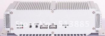 mini Box pc  Intel atom n270 - Pc industrial pc / embedded panel pc