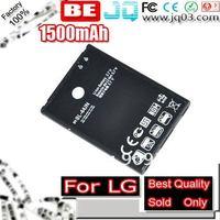 Standard BL-44JN Battery For Optimus L3 E400 Hub E510 Sol E730 P698 P690 P693 P970 C660 E510 Marquee LS855 VS700   Free shipment