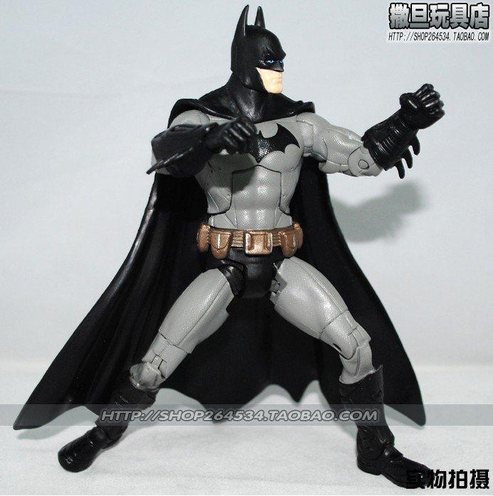 Giant Batman Stuffed Animal