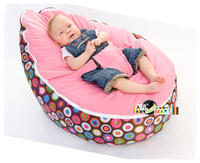 Диван Simple Modern Bean Bag Sofa Soft Lazy TV Cushion Chair Couch Pillow Bean Bag Cover Comfortable Cot Home Furniture