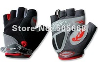 2012 Spakct CSG003 Fengyun half finger gloves riding Cycling gloves  high quality /seismic breathable
