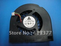 New  Laptop CPU  Cooling Fan For  CQ50  CQ60  CQ70 KSB05105HA   DC05V  0.35A free shipping