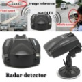 New Design Vehicle Orginal Car Radar Detector English / Russian Sounds Warning