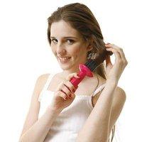 Hairdressing Tool Marcel Modelling Hair Comb Hair Curling Irons Volume Comb  QQTJJ1188