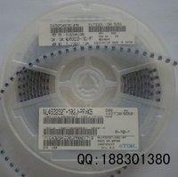 Free Shipping 100PCS  NL453232T-102J-PF NL453232T-102J 4532 1812 1000UH 1MH smd inductor