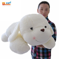 Plush toy the dog girls birthday gift Large doll 30cm