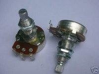 500 Long Shaft B250K Potentiometer for G.L.P