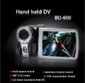 Portable DV 3.0&quot; LCD Digital 4X Zoom 12 MP Camcorder DV 1080P HD Handheld DV