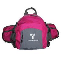 FIRST AID BAG Outdoor waist pack multifunctional waist pack ride bag waist pack small mountaineering bag 8l