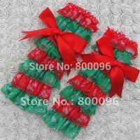 Hot Sale Baby Lace Leg Warmer Socks Smile KP-LEG019
