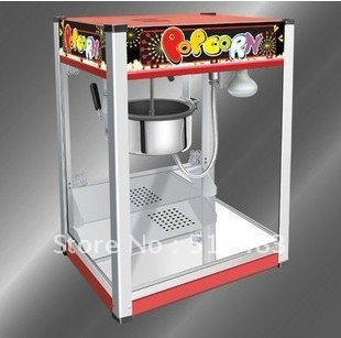 8 oz popcorn machine/Popcorn machine/Commercial popcorn machine(China (Mainland))