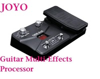 Free Shipping JOYO Gem  Box  Guitar Multi-Effects Processor  Guitar Effects