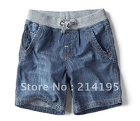wholesale 6pcs/lot baby/Child/Kids hot jeans pants, denim kids trousers,design for 2-10 years-J803