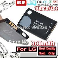 Original Standard IP-431A Battery For LGIP-431A Nite LG230 UX220 G100 Ax155 Cb630 Ax585 Ux585 Batetia Batterie ( Free Shipment