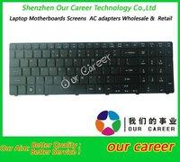 Brand new laptop keyboards for Acer 5810T US NSK-AL11D