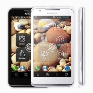 100% Original New Lenovo LEPHONE S880 5.0inch multi touch WCDMA CPU 1GHz Camera 5MP GPS WIFI Andorid 4.0 Mobile phone