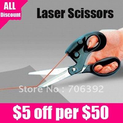 Блистерная упаковка швейные ножницы лазерный руководствоваться