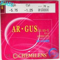 Old Store New Price! 1.61 Aspheric lens HMC + EMI, electromagnetic radiation resistant lens - MR8 raw material, no MOQ