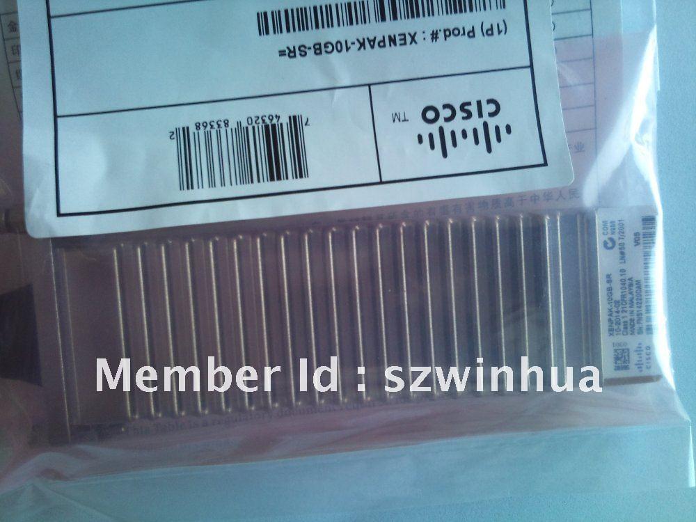 Genuine Cisco XENPAK 10GB SR 10Gb transceiver modules-in Other ...
