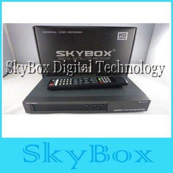 free shipping Original skybox f4 satellite receiver for digital tv, High Quality skybox f4 as good as skybox f3 original-p450