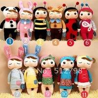 Free shipping 52 cm/20 inch/ Metoo rabbit angela plush toy doll/ birthday gift/11 designs for choice