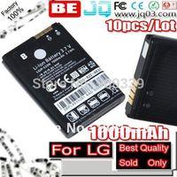 Standard IP-520N Battery For LGIP-520N GD900 Crystal GD900e GM600S BL40 BL40e Battery Bateria AKKU Accumulator ( Free Shipment )