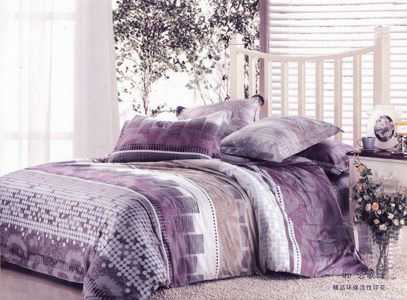 Purple Duvet Cover Sets King Sweetgalas